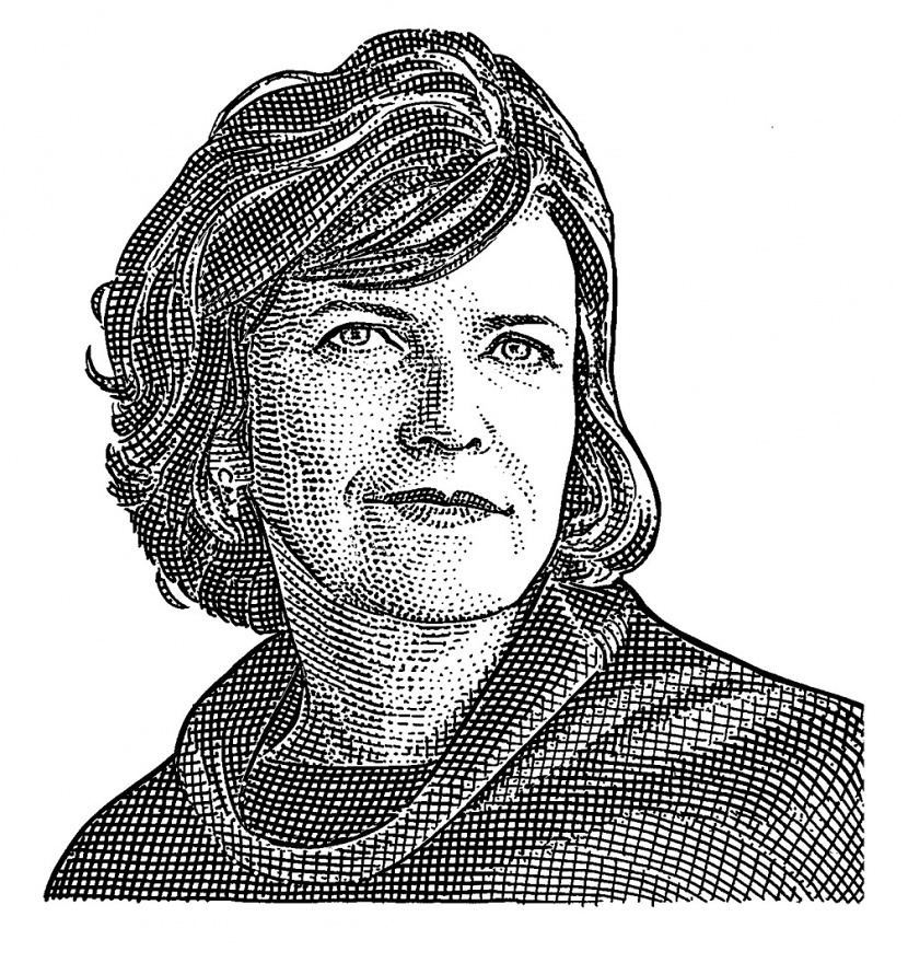 """Wall Street Journal Magazine — """"John Lithgow, Jeanne Gang and More ..."""