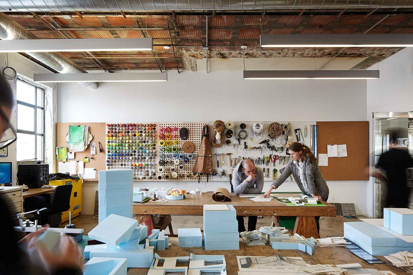 Modern Luxury Interiors Chicago Behind The Scenes