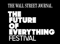 Jeanne Gang at Wall Street Journal Future of Everything Festival