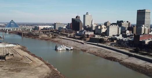 "News Channel 3 WREG Memphis — ""Major Plans for the Memphis"