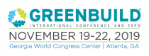 Jeanne Gang at the 2019 Greenbuild International Conference and Expo