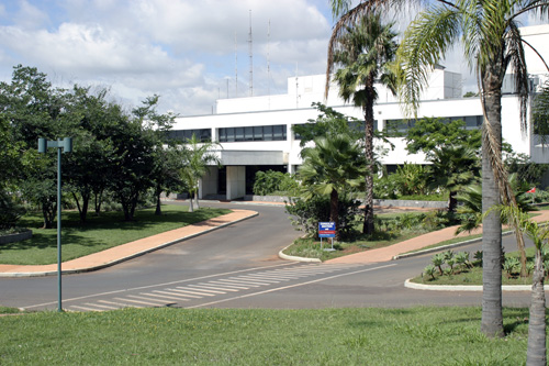 Studio Gang – Studio Gang to Design New US Embassy in Brasilia